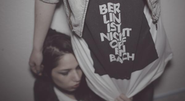 Berlin ist nicht Offenbach