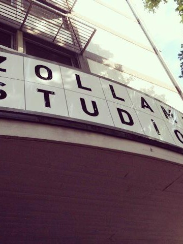 Zollamt Studios